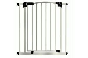 Дитячі ворота безпеки Maxigate (61-70 см)
