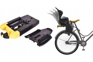 Кріплення для велокрісел BELLELLI RELAX з відкидною спинкою