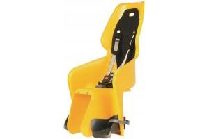 Велокрісло Bellelli LOTUS Італія clamp на багажник жовтий