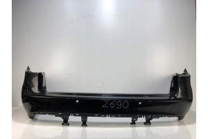 Бампер задній Mercedes E-class W212 Lift Kombi A2128859225