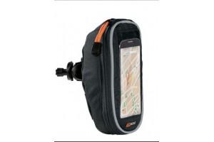 Велосипедний тримач TOPMOVE для смартфону розміром до 124х65 мм Німеччина