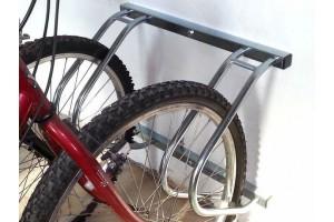 Велопарковка на 2 велосипеди Echo-2 Польща