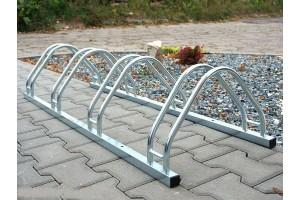 Велопарковка на 4 велосипеди Echo-4 Польща