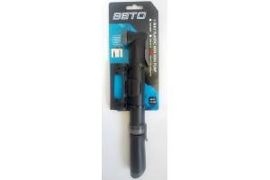 Велосипедний насос Beto CRH-011PB