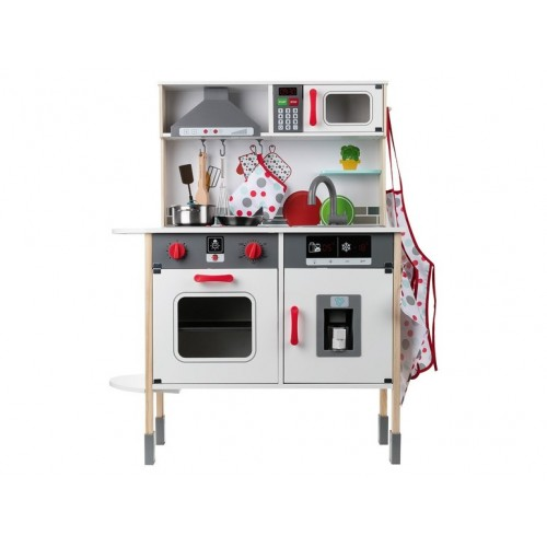 Дитяча дерев'яна кухня PlayTive Junior