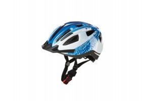 Дитячий велосипедний шолом CRIVIT XS (49-54) Синій