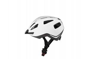 Шолом велосипедний CRIVIT S / M (54-59) Білий