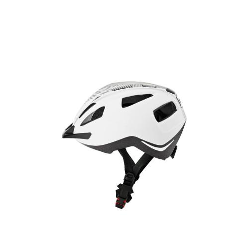 Шолом велосипедний CRIVIT L/XL (59-64) Білий