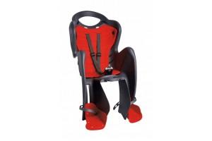 Велокрісло Bellelli Mr. Fox Італія standard на раму сірий