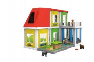 Іграшковий конструктор Maison PlayTive 70 ел Німеччина