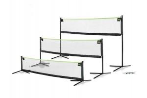 Багатофункціональний комплект EXIT MULTI SPORT 3000 для тенісу, бадмінтону, волейболу