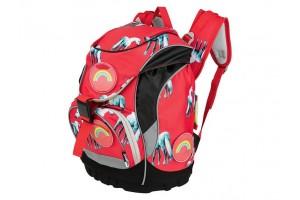 Шкільний рюкзак для дівчаток TOPMOVE з аксесуарами Німеччина