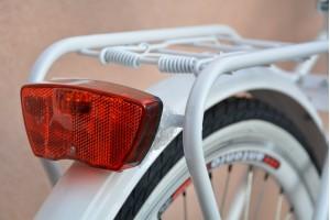 Велосипед VANESSA 26 white Польща