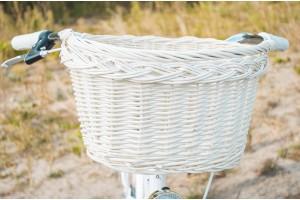 Велосипед VANESSA Vintage 26 White Польща