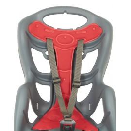 Велокрісла на багажник Clamp