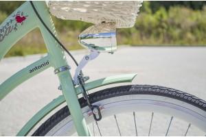 Велосипед VANESSA 26 Nexus 3 mint