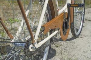 Велосипед VANESSA 26 Nexus 3 Cream